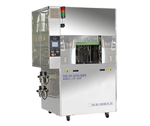 Wafer Automatic Cleaner with single