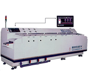 PCB In-line Cleaning Machine