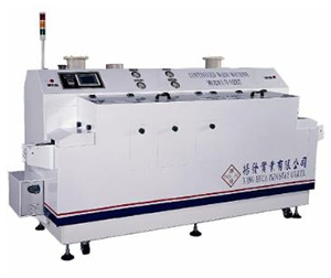 Li-Battery Cleaning Machine